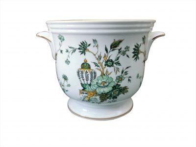 Vintage Staffordshire Kowloon Planter, Antique and Vintage pottery at Antik Seramika